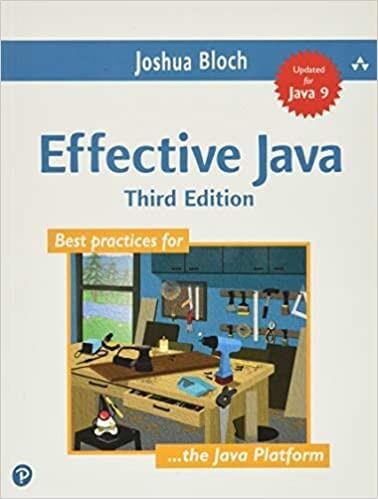 Buku Java Terbaik di Dunia Coding Bagian 1