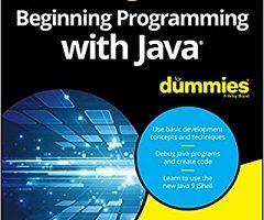 Buku Java Terbaik di Dunia Coding Bagian 2