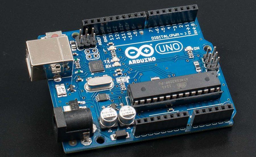 Pengenalan Dasar Fungsionalitas Papan Arduino